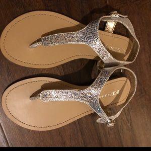 Women's BCBGeneration Flat Sandals